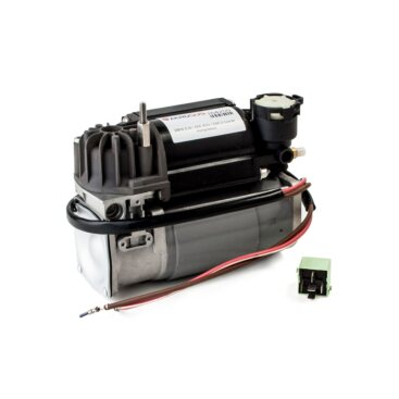 BMW 5 E39 Air Suspension Compressor 37226787616