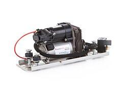 BMW 5 Seria E61 Kompresor Zawieszenia / Urządzenie Zasilania Powietrzem 37202283100