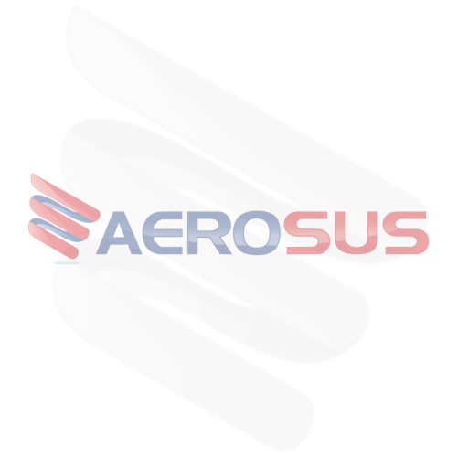 Mercedes-Benz R230 ABC SL500 & SL600 ABC Right Rear ABC Shock A2303200438